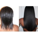 Sunshyne's Relaxed Hair Journey @hairlicious