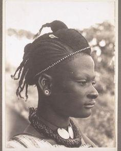 West Africa Hair 1