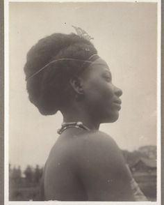 West Africa Hair 4