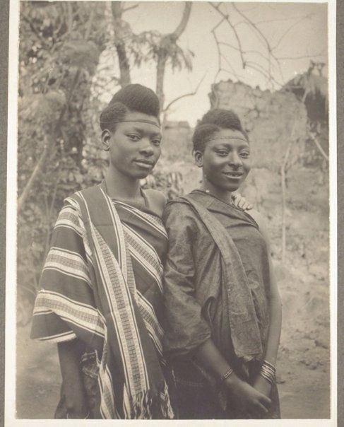 West Africa Hair 44