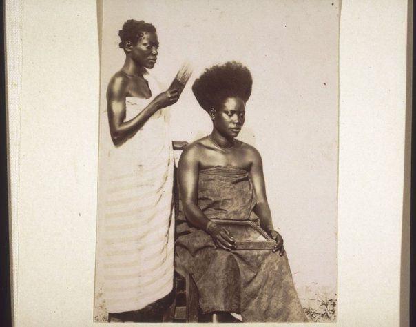 West Africa Hair 8