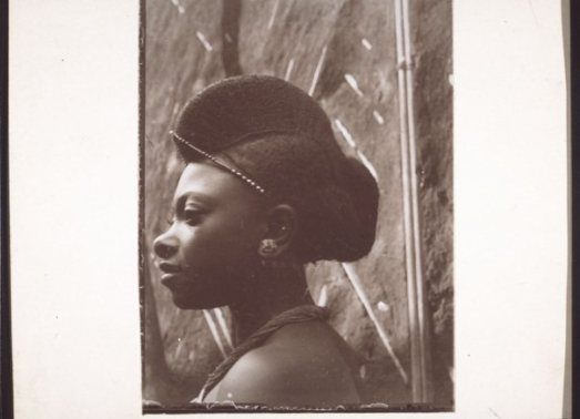 West Africa Hair 9