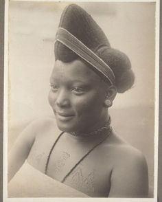 West Africa Hair