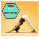 Yoga Poses That Prevent Hair Fall And Promote Faster Hair Growth