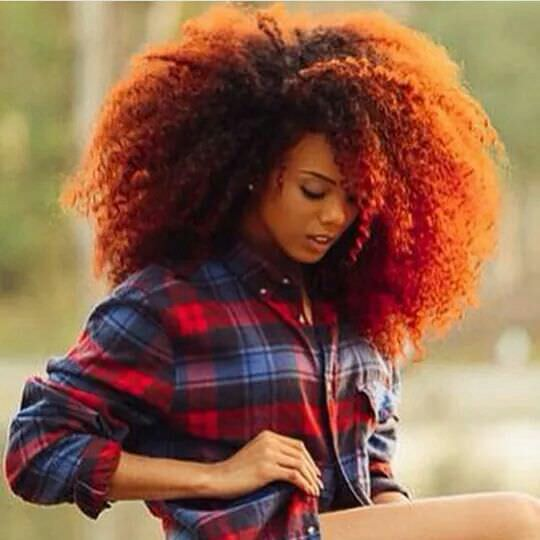 Natural Hair Growth For Women