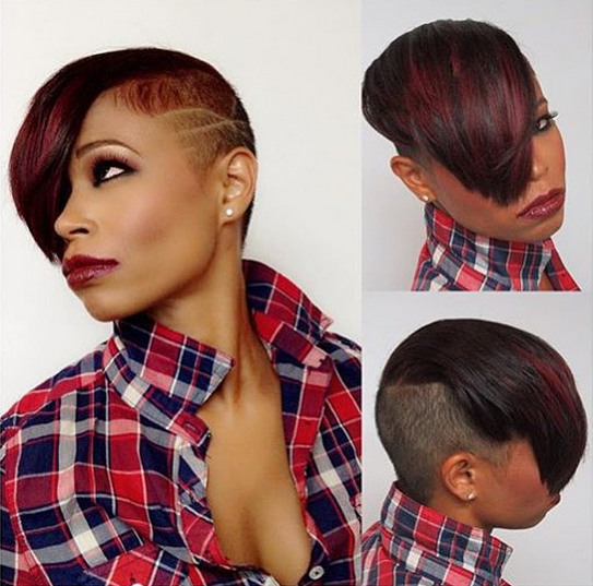 Dope Cut Black Hair Information
