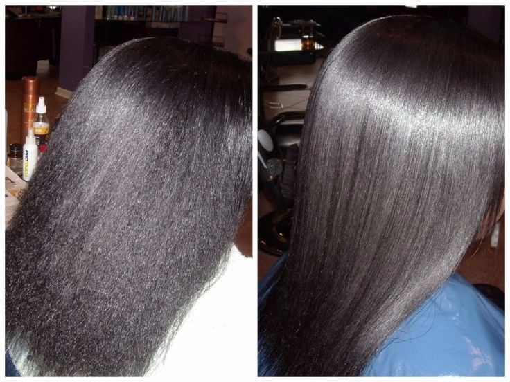 Flat Iron For Natural African American Hair
