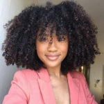 Know What To Ask For The Next Time You Go For A Natural Hair Cut [Gallery]