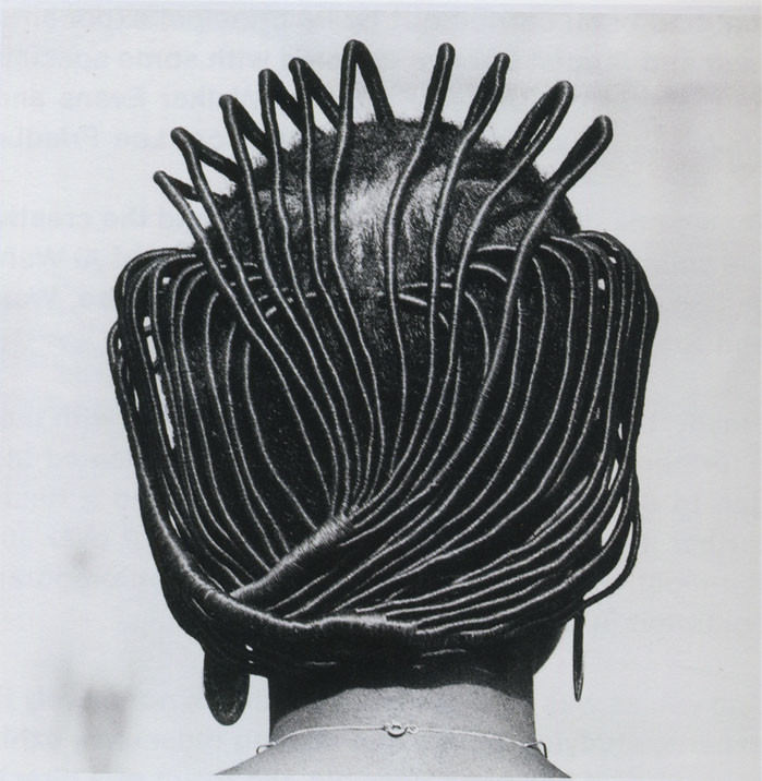 hair threading 1