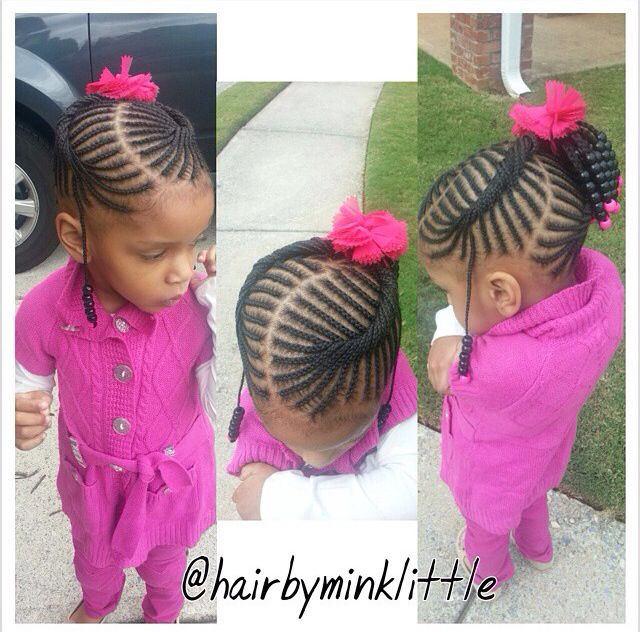 little girl 8