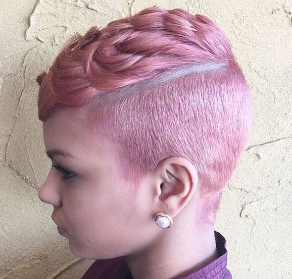 pink pixie salonchristol