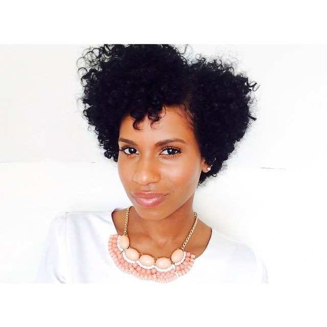 Know What To Ask For The Next Time You Go For A Natural Hair Cut Gallery Black Hair Information