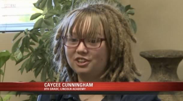 Caycee
