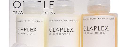Is Olaplex The Future Of Healthy Colored Or Chemically Treated Hair?