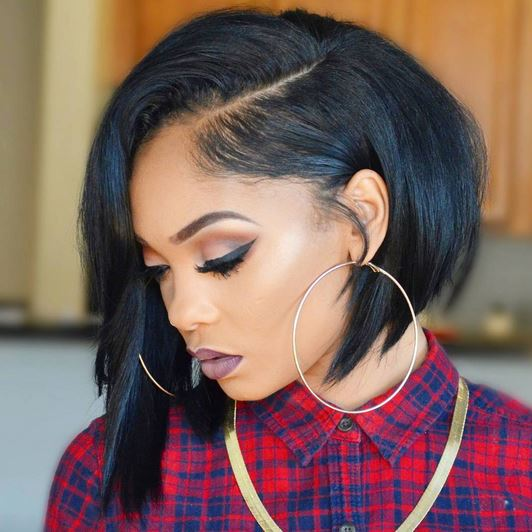10 Really Dope Bob Cuts Done By Anthonycuts On Instagram
