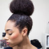 Big-Textured-High-Bun-Afro-Hair