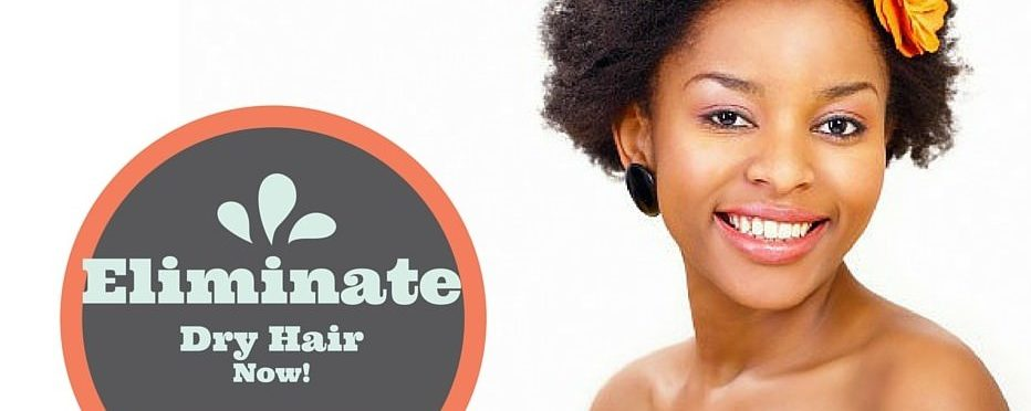 6 Reasons Your Type 4 Natural Hair Feels Dry And What To Do About It