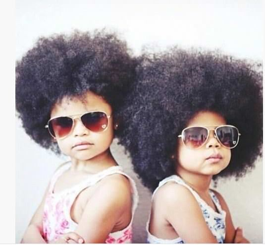 Kids fros 3