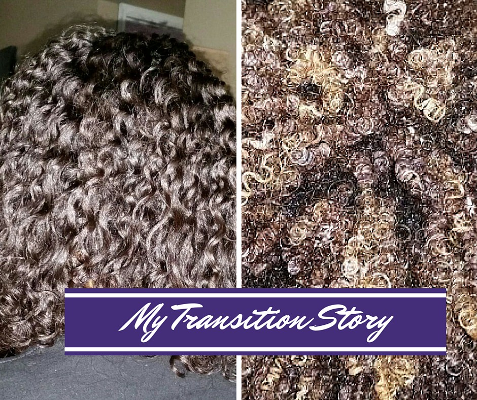 My Transition Story