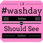 The Hashtag #Washday On Instagram Will Make You Smile – 14 #WashDay Selfies From Naturals Celebrating Their Curls [Gallery]