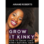 10 Natural Hair Books Every Curly Girl Should Read!