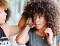 4 Tips You Can Use To Add Volume To Fine Natural Hair