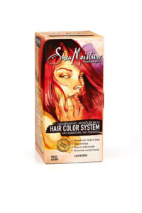 hair color system
