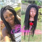 Braided Wig Shared By saraimommy