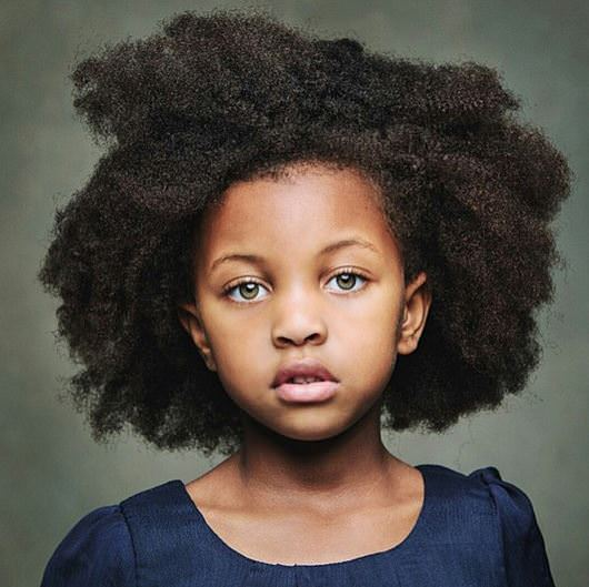 kids fro