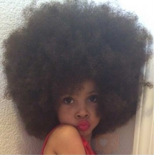 kids fros