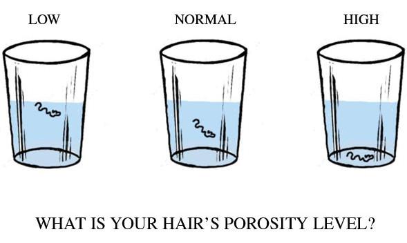 porosity test