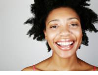 Every Natural Has A Story – My Journey To Natural Hair