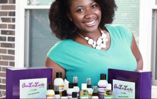 Gwen Jimmere the CEO of Naturalicious