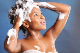 sulfate shampoo
