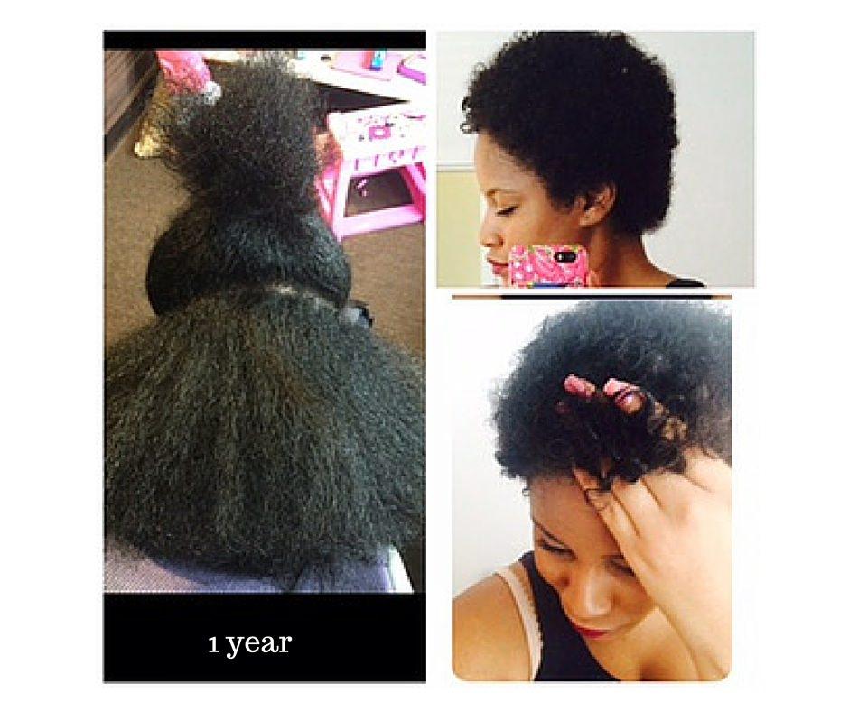1 yr growth