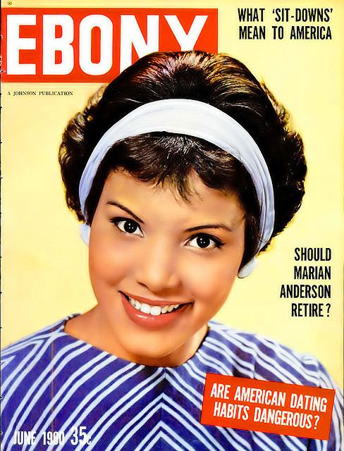 9 Ebony Magazine Cover Girls With Hairstyles We Will Never