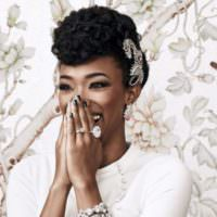 Sonequa Martin-Green From The Walking Dead Is Gorgeous In Her Spread For Good Housekeeping
