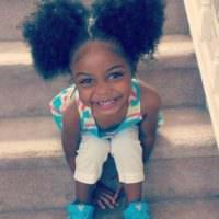 17 Little Girls With The Cutest Pigtails Ever [Gallery]