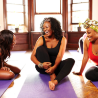 6 Tips To Help Keep Your Weave Fresh After Workouts