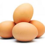 5 Foods In Your Kitchen That Are Great Hair Protein Treatments