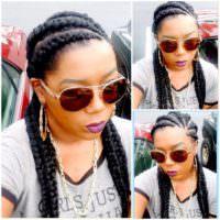 Ghana Braids @asiacruz04