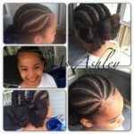 Lovely Braids and Bows @msashley