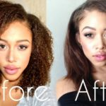 8 Fabulous Products For Straightening Thick And Curly Hair