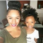 What a great way to bond…mommy-daughter moments.