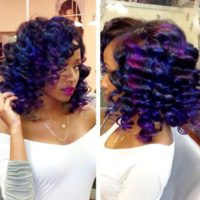 Fun  Color on Weave