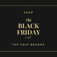 Use Our List To Get The Ultimate Black Friday Shopping Deals From Our Favorite Brands