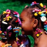 How Soon Is Too Soon To Relax Your Daughter's Hair?