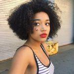 The Deva Cut; Cute Curls, Nice Shape