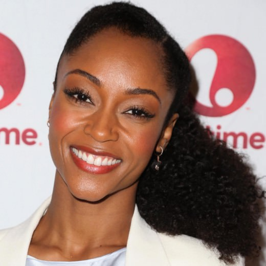 11 Times We Took Natural Hair Inspiration From Yaya Dacosta
