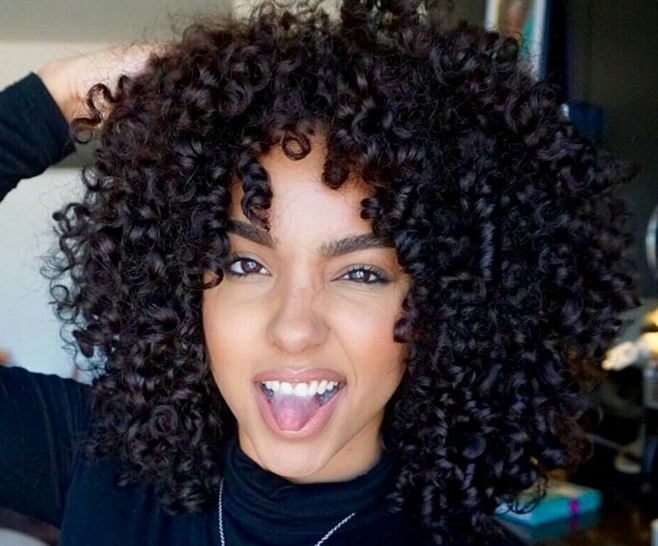 Best Rinse Out Conditioner For Natural Hair